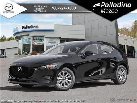 2021 Mazda Mazda3 Sport GX (Stk: 8209) in Greater Sudbury - Image 1 of 23
