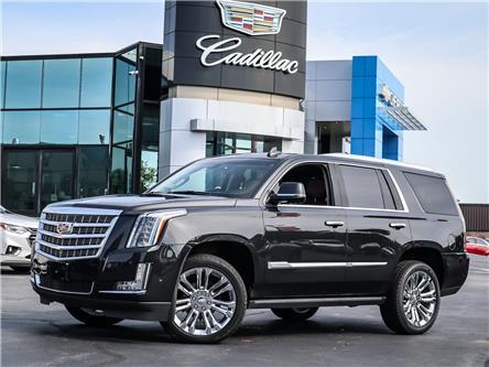 2019 Cadillac Escalade Premium Luxury (Stk: 219674A) in Burlington - Image 1 of 3