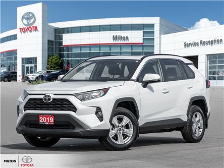 2019 Toyota RAV4 XLE (Stk: 068889A) in Milton - Image 1 of 24