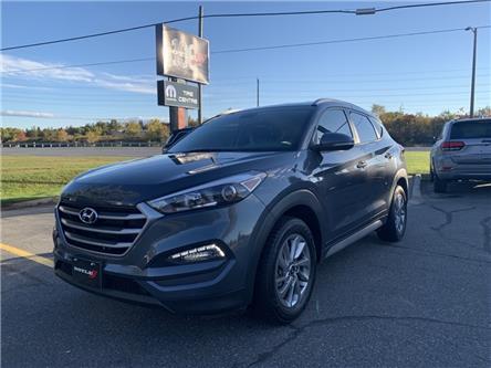 2017 Hyundai Tucson Premium (Stk: 715111) in Sudbury - Image 1 of 17