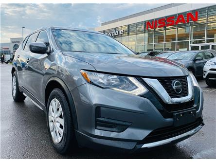 2018 Nissan Rogue S (Stk: C36081) in Thornhill - Image 1 of 20