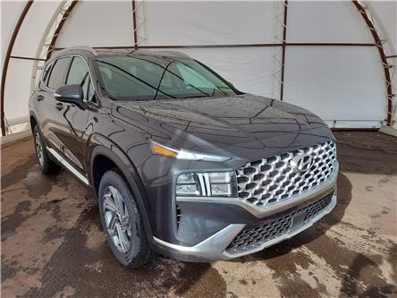 2022 Hyundai Santa Fe Preferred (Stk: 17777) in Thunder Bay - Image 1 of 16