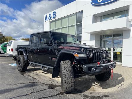 2021 Jeep Gladiator Rubicon (Stk: A6265) in Perth - Image 1 of 23