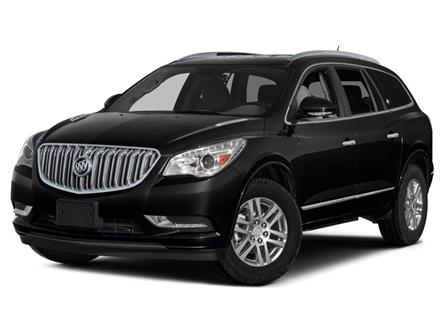 2017 Buick Enclave Leather (Stk: J260432P) in WHITBY - Image 1 of 10