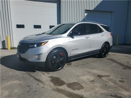 2020 Chevrolet Equinox Premier (Stk: P3551) in Timmins - Image 1 of 10