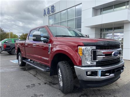 2017 Ford F-250  (Stk: A6278) in Perth - Image 1 of 18