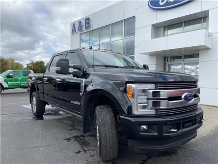 2019 Ford F-250  (Stk: A6279) in Perth - Image 1 of 25