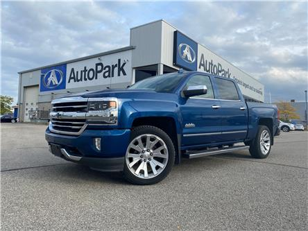 2016 Chevrolet Silverado 1500 High Country (Stk: 16-77707JB) in Barrie - Image 1 of 26