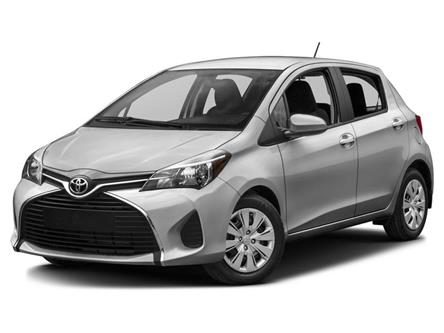 2016 Toyota Yaris LE (Stk: LP7816A) in St. Johns - Image 1 of 10
