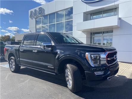 2021 Ford F-150 Platinum (Stk: A6271R) in Perth - Image 1 of 25