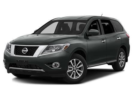 2015 Nissan Pathfinder  (Stk: 60945A) in Ottawa - Image 1 of 10