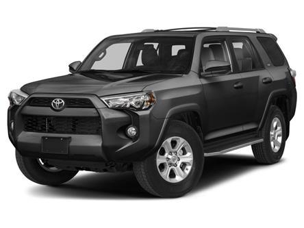 2018 Toyota 4Runner SR5 (Stk: U9274) in Ottawa - Image 1 of 9