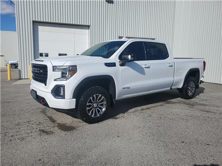 2019 GMC Sierra 1500 AT4 (Stk: P3506) in Timmins - Image 1 of 9