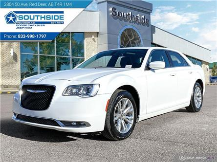 2020 Chrysler 300 Touring (Stk: A14661A) in Red Deer - Image 1 of 25