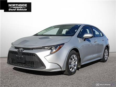 2020 Toyota Corolla LE (Stk: P6624A) in Sault Ste. Marie - Image 1 of 29