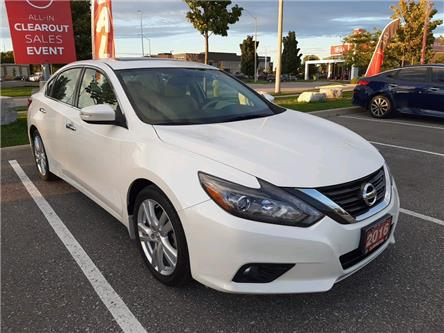 2016 Nissan Altima 3.5 SL Tech (Stk: MN374021A) in Bowmanville - Image 1 of 14