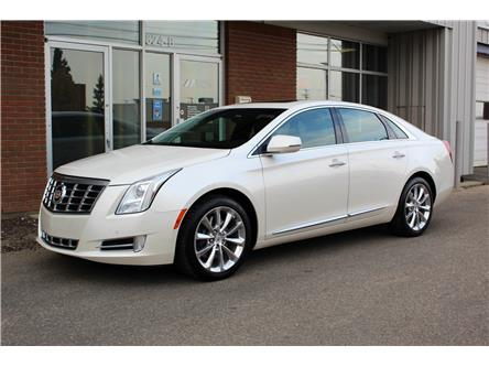 2014 Cadillac XTS Luxury (Stk: 216007) in Saskatoon - Image 1 of 25