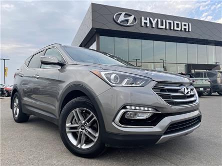 2017 Hyundai Santa Fe Sport 2.4 SE (Stk: 50080A) in Saskatoon - Image 1 of 25