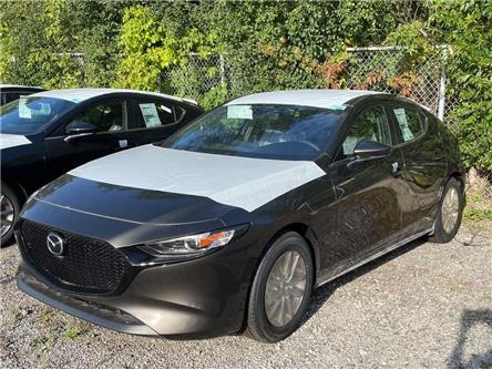 2021 Mazda Mazda3 Sport GS (Stk: 211334) in Toronto - Image 1 of 5