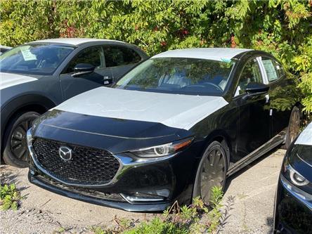 2021 Mazda Mazda3 GT w/Turbo (Stk: 211796) in Toronto - Image 1 of 5