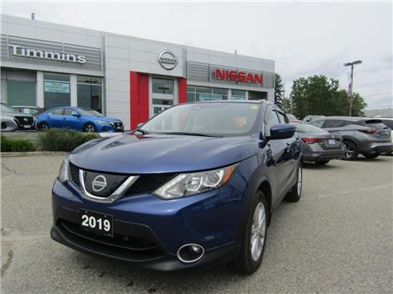 2019 Nissan Qashqai  (Stk: M227A) in Timmins - Image 1 of 17