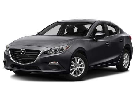 2015 Mazda Mazda3 GS (Stk: F64B) in Miramichi - Image 1 of 10