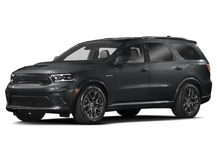 2021 Dodge Durango R/T (Stk: MT156X) in Rocky Mountain House - Image 1 of 3