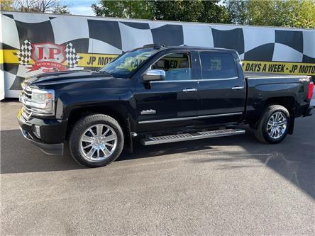2018 Chevrolet Silverado 1500 High Country (Stk: 51419) in Burlington - Image 1 of 29