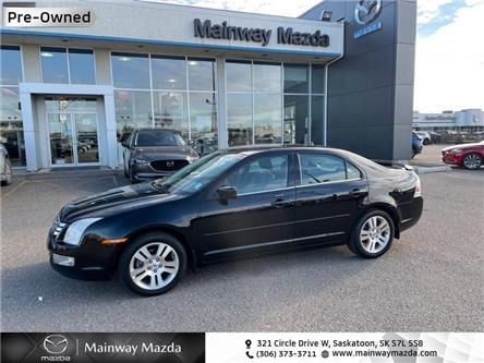 2008 Ford Fusion SEL (Stk: M21466AA) in Saskatoon - Image 1 of 9