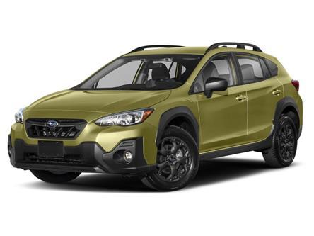 2021 Subaru Crosstrek Outdoor (Stk: 30538) in Thunder Bay - Image 1 of 9