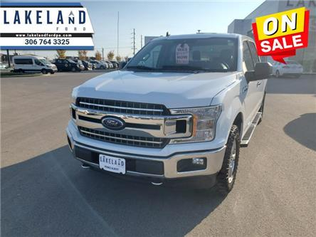 2020 Ford F-150 XLT (Stk: F7535) in Prince Albert - Image 1 of 17