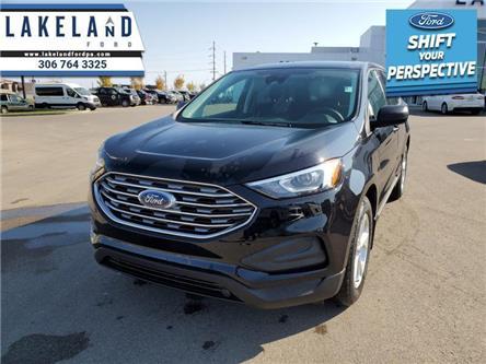 2021 Ford Edge SE (Stk: 21-531) in Prince Albert - Image 1 of 15