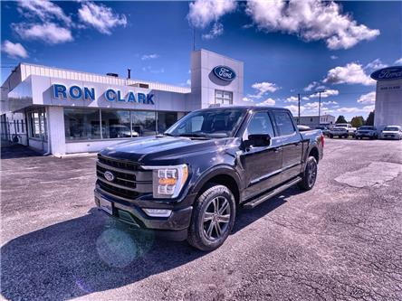 2021 Ford F-150 Lariat (Stk: 16020) in Wyoming - Image 1 of 25