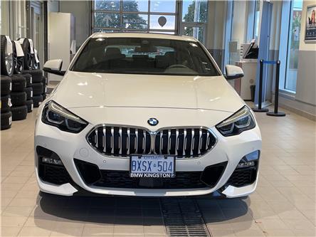 2021 BMW 228i xDrive Gran Coupe (Stk: 21190) in Kingston - Image 1 of 16