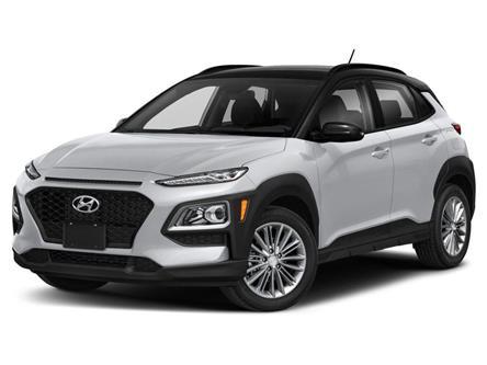 2021 Hyundai Kona 1.6T Trend w/Two-Tone Roof (Stk: MU729882) in Mississauga - Image 1 of 9