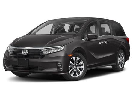 2022 Honda Odyssey EX-L Navi (Stk: R22022) in Orangeville - Image 1 of 9