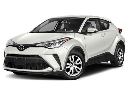 2021 Toyota C-HR XLE Premium (Stk: N21545) in Timmins - Image 1 of 9