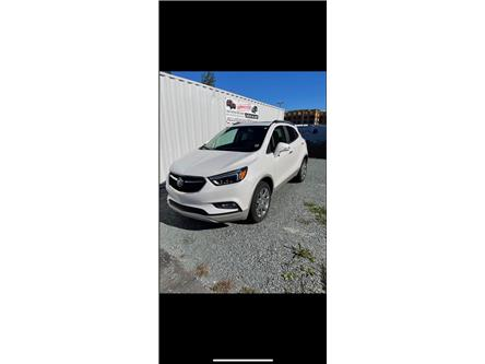 2018 Buick Encore Essence AWD (Stk: p21-272) in Dartmouth - Image 1 of 11