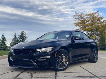 2019 BMW M4 CS (Stk: P1895) in Barrie - Image 1 of 22