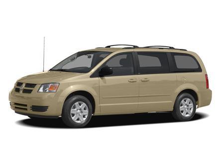 2008 Dodge Grand Caravan SE (Stk: 21568A) in Mississauga - Image 1 of 2