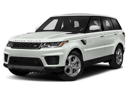 2020 Land Rover Range Rover Sport HSE MHEV (Stk: PR11700) in Windsor - Image 1 of 9