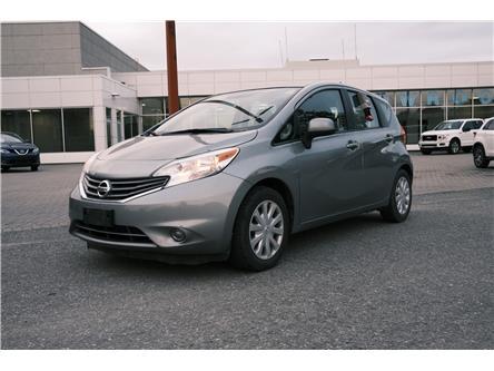 2014 Nissan Versa Note 1.6 SV (Stk: 970301) in Ottawa - Image 1 of 14