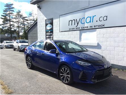 2017 Toyota Corolla XSE (Stk: 210930) in Ottawa - Image 1 of 20