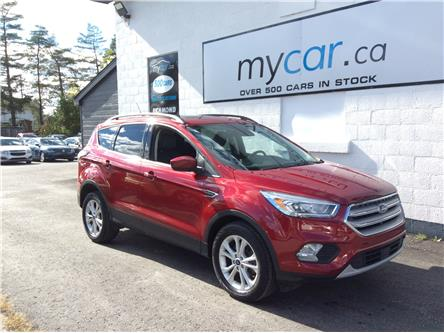 2018 Ford Escape SEL (Stk: 210885) in Ottawa - Image 1 of 23