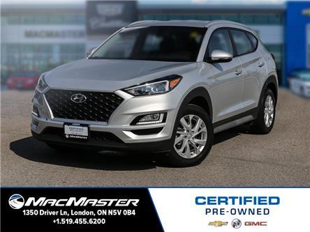 2019 Hyundai Tucson Preferred (Stk: 210630A) in London - Image 1 of 10