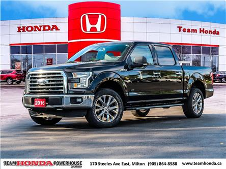 2016 Ford F-150  (Stk: 22119A) in Milton - Image 1 of 30