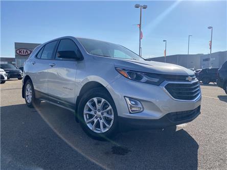 2018 Chevrolet Equinox LS (Stk: P5024) in Saskatoon - Image 1 of 11