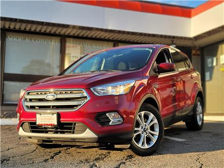 2017 Ford Escape SE (Stk: 2108253) in Waterloo - Image 1 of 20