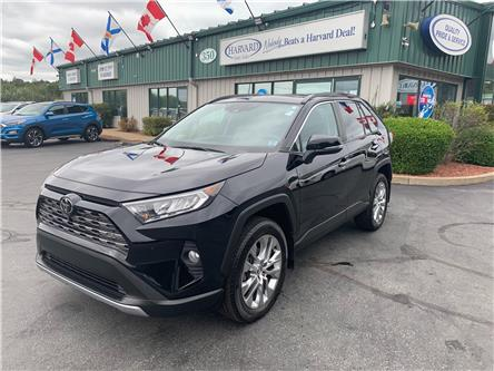2019 Toyota RAV4 Limited (Stk: 11166) in Lower Sackville - Image 1 of 20