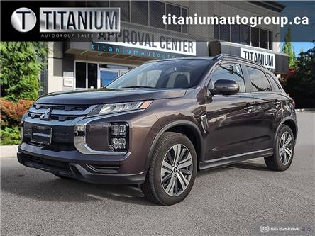 2020 Mitsubishi RVR GT (Stk: 601396) in Langley Twp - Image 1 of 22